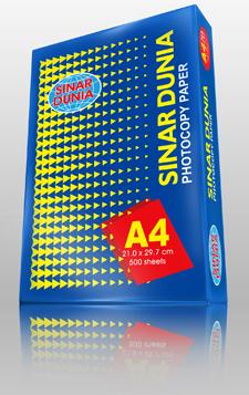 Buy World rays Paper
