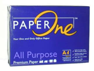 Buy Paper One A4