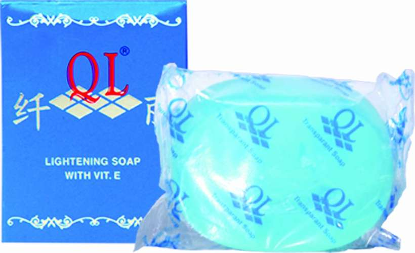Buy QL Lightening Soap