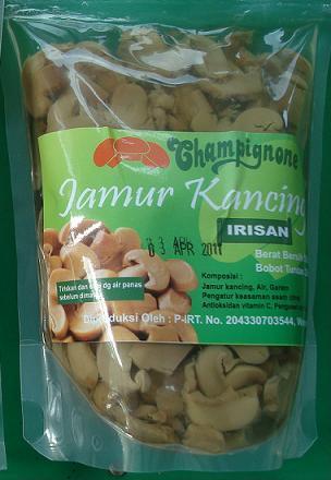 Buy Champignon mushrooms