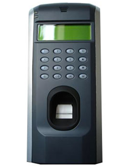 Buy Fingerprint scanners