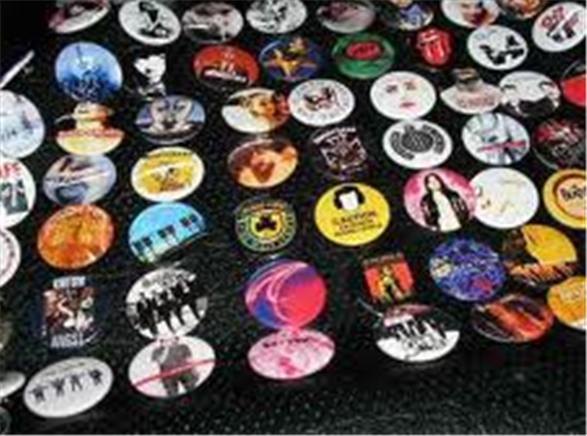 Buy Badges