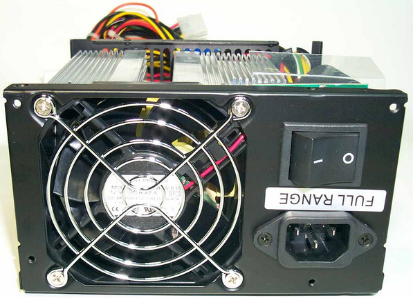 Buy Power Supply IMAX 450