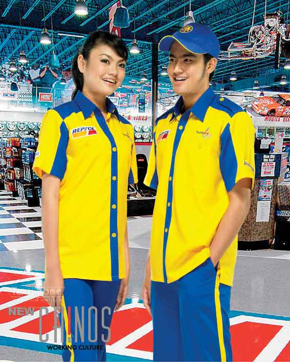 Buy Workwear