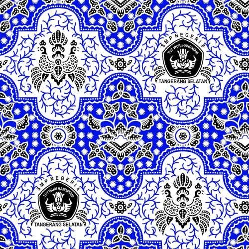Buy Batik uniform