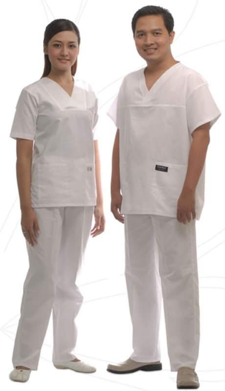 что у медсестер под одеждой фото