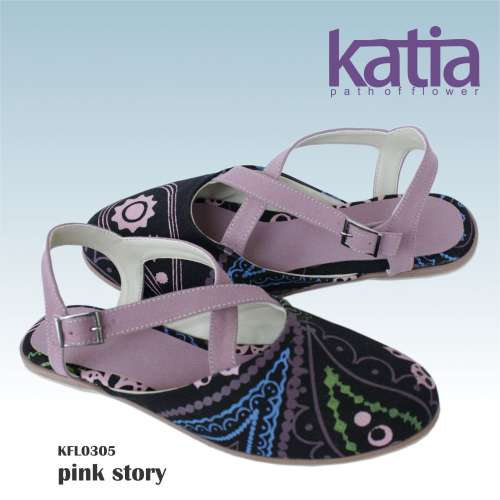 Buy Flat slingback sandal