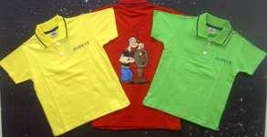 Buy Krah Popeye shirt