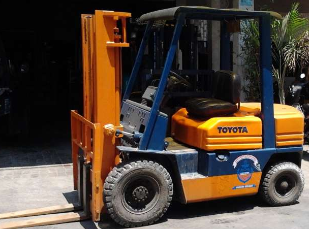 Buy Forklifts Toyota 96