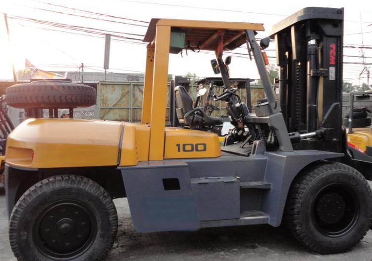 Buy Forklift 03