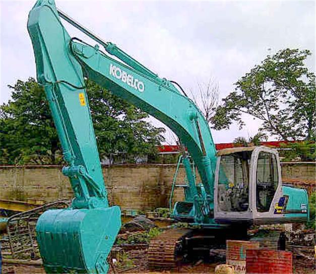 Buy Excavator 200-6
