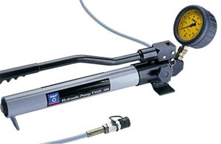 Buy Hydraulic pump TMJL 100