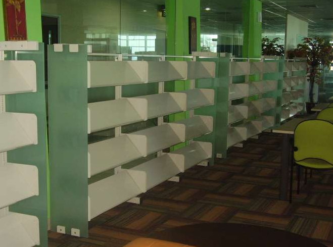 Buy Library system