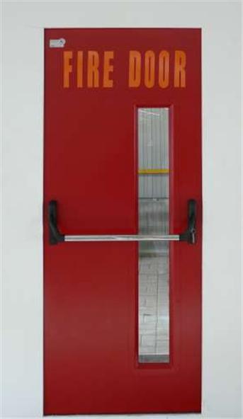 Buy Fire Door