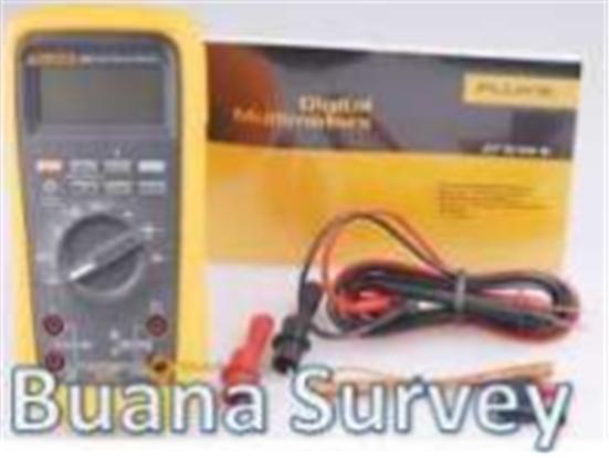 Buy Multimeter Digital Fluke