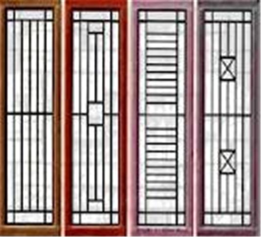 Window grilles in Tangerang online-store Karya Rahayu, Company | Buy Window Grilles Tangerang ...
