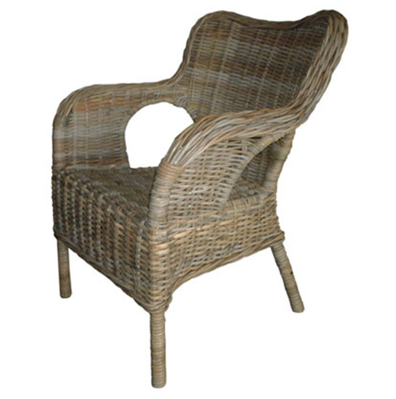 Buy Arm chair Nadia kubu