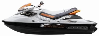 Buy 2008 Sea-Doo RXP - X Jetski