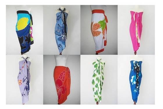 Buy Sarong Collection