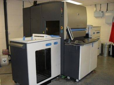 Buy HP Indigo 5000 Digital Press