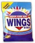 WINGS Biru multipurpose cleaner