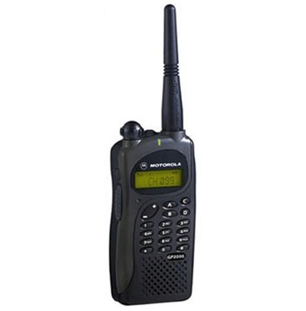 Buy HT Motorola GP 2000