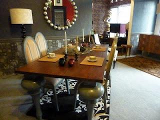 Buy Classic design interior