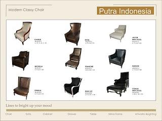 Buy Classic chair