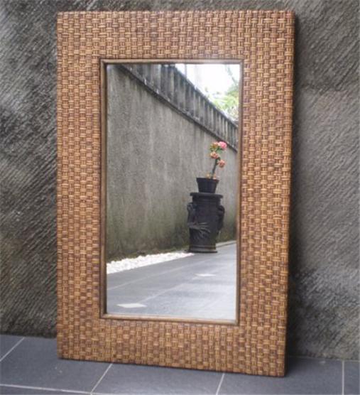 Buy Mirror Anyam