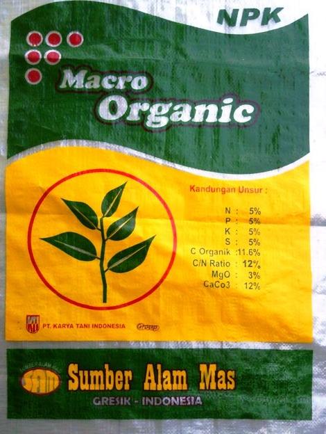 Buy Organic Fertilizers Macro