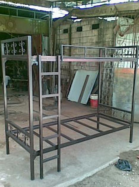Buy Iron bunk beds