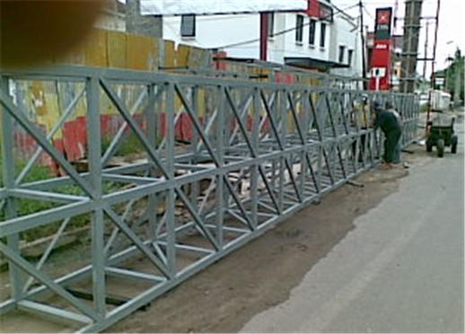 Buy Steel construction