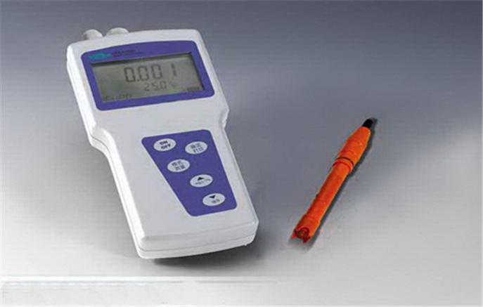 Analyzer JPBJ-608A