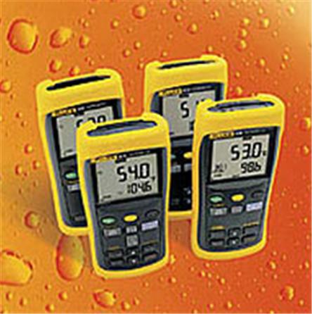 Buy Digital Thermometers Fluke 50 Series II