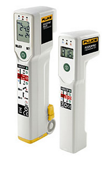 Buy Thermometers Food Safety Fluke FoodPro