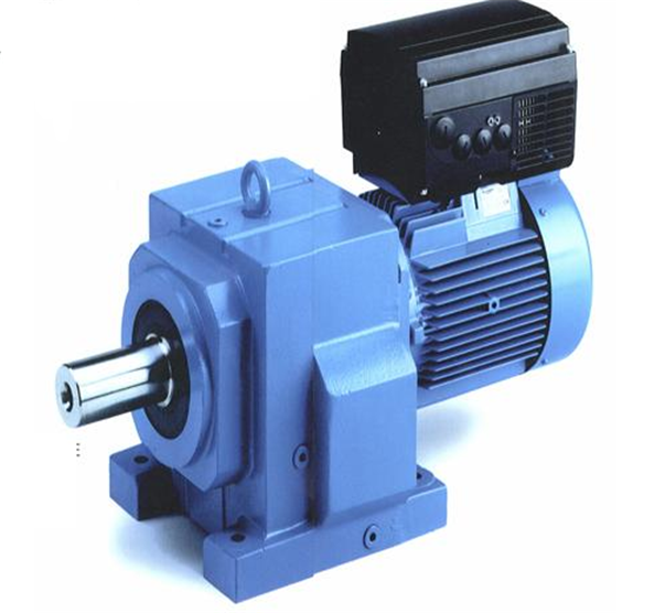 Buy Gear motor helical