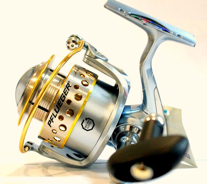 Buy Pflueger Arbor Spinning Reel