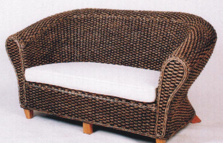 Buy Sofa Pacific grass dark