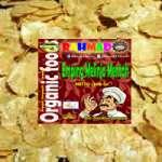 Buy Raw chips Melinjo