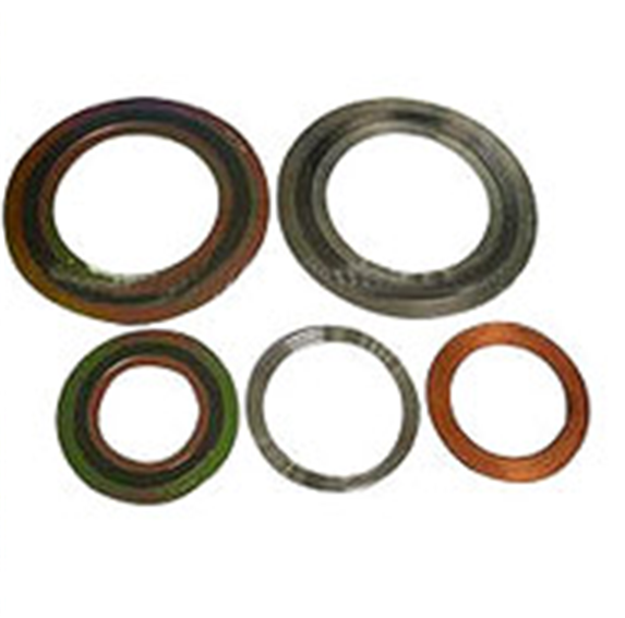 Buy Spiral Wound Gasket