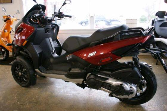 piaggio mp3 500 three wheeler scooter — buy piaggio mp3 500 three