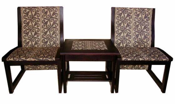 Buy AFI Chair Rattan