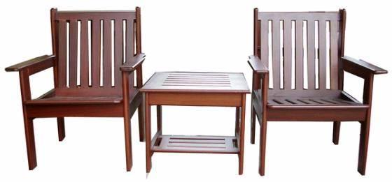 Buy Ulin Terrace Chair