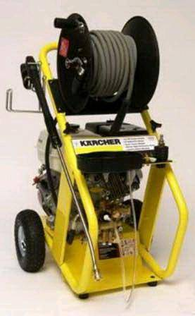 Buy HD 3600 DH R Karcher Power Washer