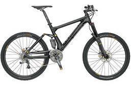 Buy Scott Genius LTD 2009 Mountain Bike