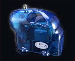 Buy Mini Compressor Blue Ice