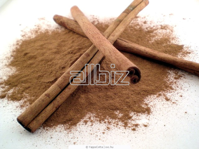 Buy Cinnamon Product