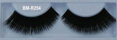 Buy Premium Quality False Eyelashes BM-R254