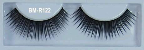 Buy Premium Quality False Eyelashes BM-R122