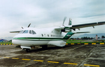 Buy CN-235 commuter and utility aircraft